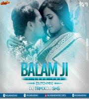 Balam Ji I Love U (Dutch Mix) - DJ TRM X DJ SHS
