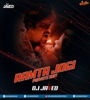 Ramta Jogi (Private Edit) - DJ Javed