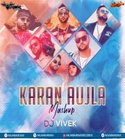 Karan Aujla Mashup - DJ Vivek