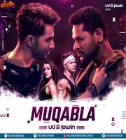 Muqabla 2.0 - Dj UD x Jowin Remix