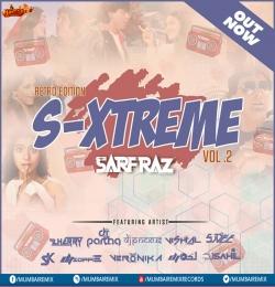 02. Mere Khwabon Mein (Bouncy Mix) - DJ P Nexus X SARFRAZ