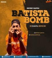 Emiway Batista Bomb Remix DJ Shamil