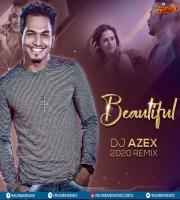 Millind Gaba - Beautiful (Remix) - DJ Azex