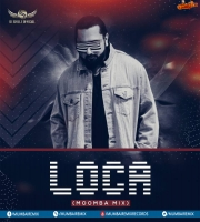 Loca (Moombah Mix) - DJ Skillz