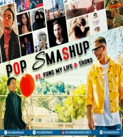 Pop Smashup 2 - Func My Life x TRON3