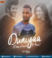 Duniyaa (Deep House R Mix) - DJ Riki Nairobi