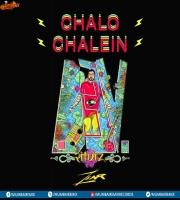 Ritviz - Chalo Chalein ft. Seedhe Maut (Remix) DJ ZEAR