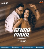 Genda Phool - Remix - DJ MHD
