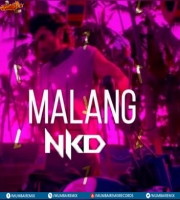 Malang Title (DnB Remix)DJ Nkd