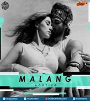 Malang (Bootleg) DJ MITRA