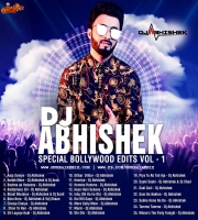 11 . HEERIYE - DJ ABHISHEK REMIX EDIT