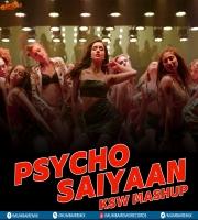 PSYCHO SAIYAAN (MASHUP) KSW