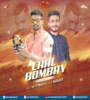 Chal Bombay (Divine) Remix Ft. Dj U-Two x Dj Arijit