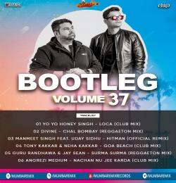 02. Chal Bombay (Reggaeton Mix) DJ Ravish x DJ Chico