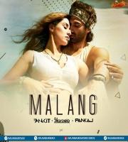Malang (Future Bass Mix) - DJ Ankit X DJ Marcelo x DJ Pankaj