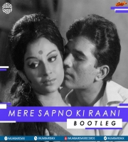 Mere Sapno Ki Raani (Bootleg) DJ MITRA