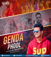 Genda Phool (South Tapori) - DJ Liku