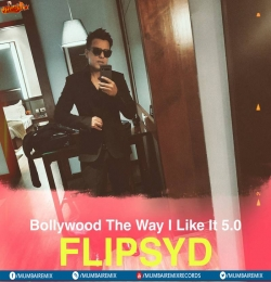 Bollywood The Way I Like It 5.0 Flipsyd