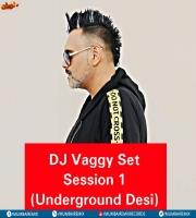 DJ Vaggy Set - Session 1