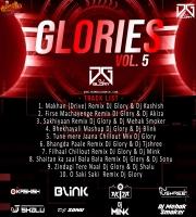 09. ZINDAGI TERE NAAL (REMIX) DJ GLORY X DJ SHALU