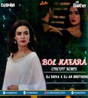 BOL KAFFARA (Remix) DJ SHIVA x AR BROTHERS