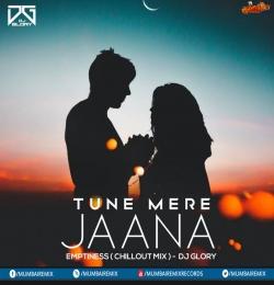 Tune Mere Jana (Emptiness) Dj Glory