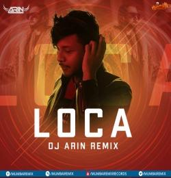 Loca (Remix) - Yo Yo Honey Singh - DJ ARIN