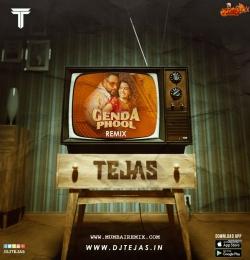 Genda Phool (Remix) DJ Tejas