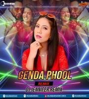 GENDA PHOOL (TAPORI MIX) DJ JENNIFER