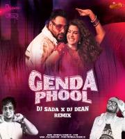 Genda Phool (Remix) DJ Sada x DJ Dean