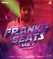 03 Marjaani Remix - DJ Franky