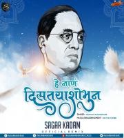 He Nana Distaya Shobhun (Remix) Sagar Kadam