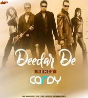 Deedar De (Remix) DJ Candy