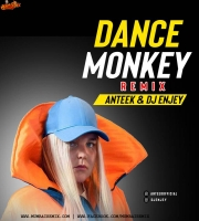Dance Monkey (Remix) - ANTEEK x DJ ENJEY