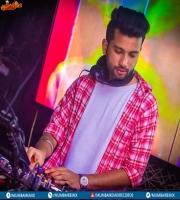 HIP-HOP  COMMERCIAL MIXTAPE DJ ANIL