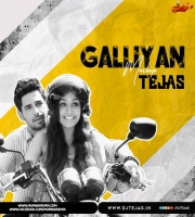 Galliyan (Mashup) DJ Tejas