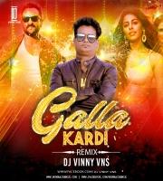 Galla Kardi (Remix) Dj Vinny VNS
