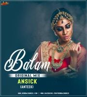 Balam (Original Mix) Ansick