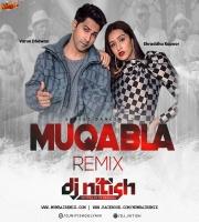 Muqabla 2.0 (Remix) DJ Nitish Gulyani