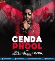 Genda Phool (Remix) BASSBANG3R x DR NAMS x DJ SAM