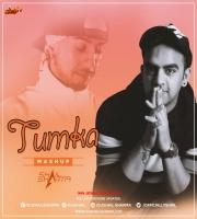 TUMKA ( MASHUP) DJ SHAIL SHARMA