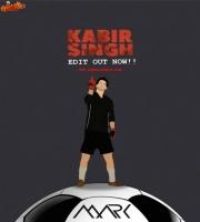 Kabir Singh VS Pirate Bass - DJ Mark EDIT