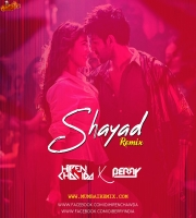 Shayad (Love Aaj Kal) - Hiren Chawda x Berry Remix