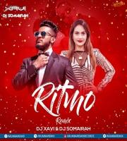 Ritmo Remix - DJ Xavi x DJ Somairah