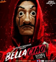 Bella Ciao Dark Techno Remix Dj Rohit Makhan