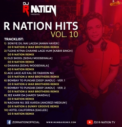 Nachan Nu Jee Karda [Angrezi Medium] - Dj R Nation x Dj Sunny Groove Remix