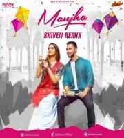 Manjha (Vishal Mishra) - Shiven Remix