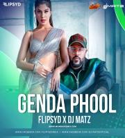 Genda Phool - Flipsyd x DJ Matz