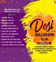 GENDA PHOOL - REMIX - DJ AK