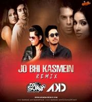 Jo Bhi Kashmein (Remix) DJ Sunny x DJ AKD